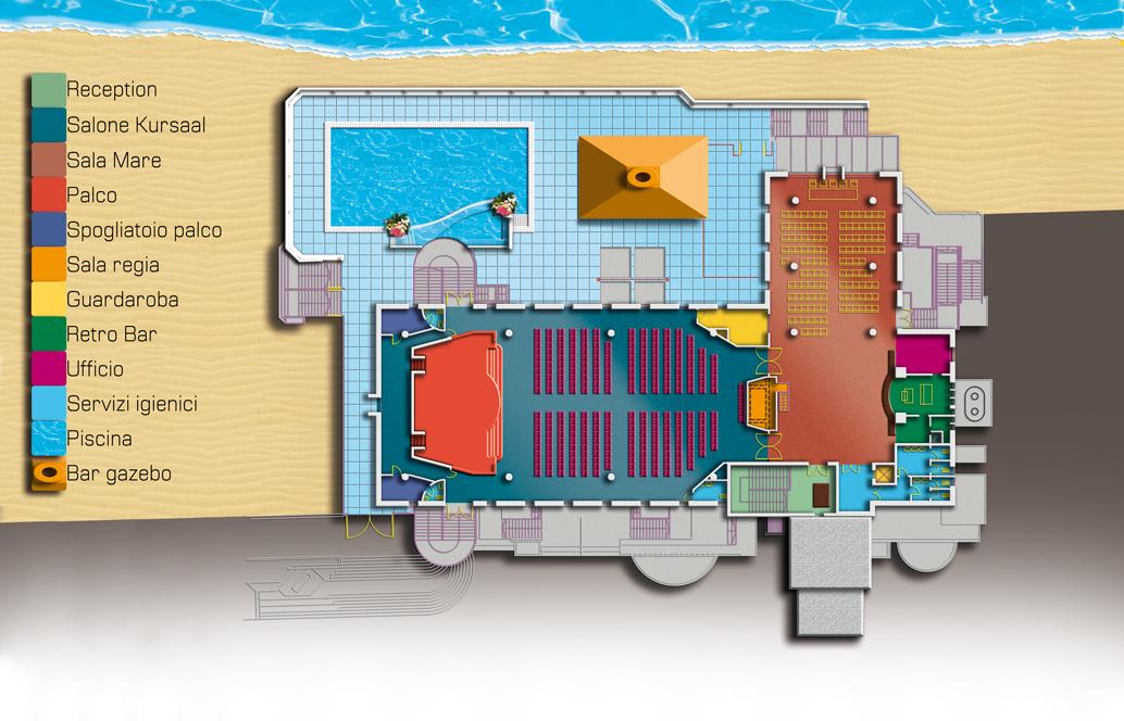 MappaKursaal